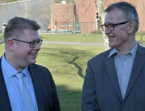 Erwin Vermeulen en John Vanacker - OPZC Rekem